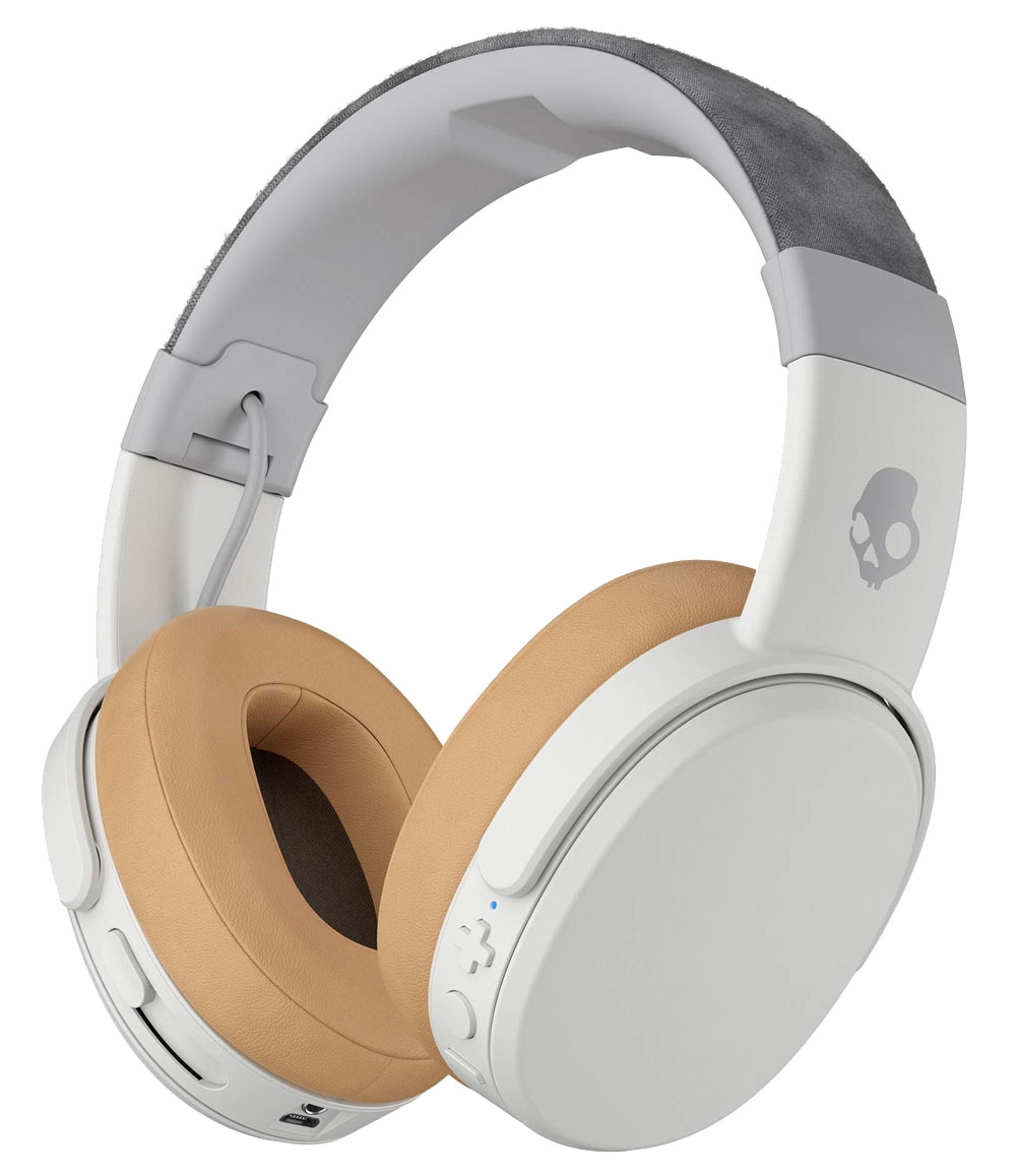 Skullcandy Crusher Headphones White
