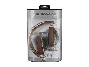 Aviator Skullcandy Earphones- Box